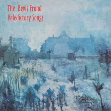 The bevis frond   valedictory song cover