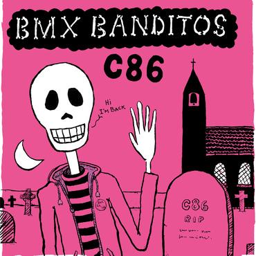 Bmx bandits c86 glamlp021