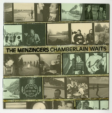 Menzingers   chamberlain waits