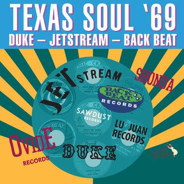 Texas soul 69  non official list