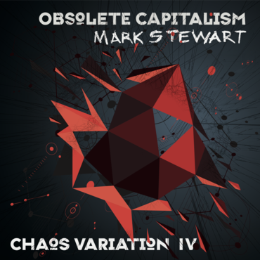 Chaos variation iv ep cover