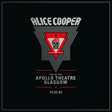 Alice cooper   live from the apollo glasgow