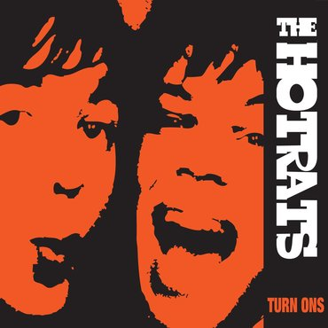 Hot rats turn ons  10th anniversary edition %2810in%29 %28colv%29