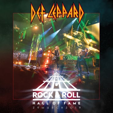Def leppard rock %e2%80%98n%e2%80%99 roll hall of fame
