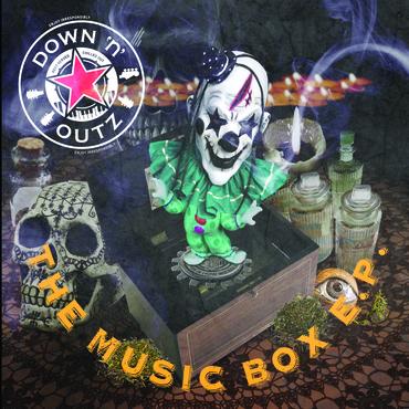 Down n outz magic box