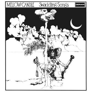 Mellow candle   swaddling songs