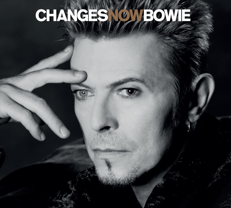 David Bowie - ChangesNowBowie (RSD 2020) - LP – Rough Trade