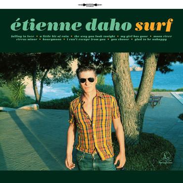 Etienne daho   surf