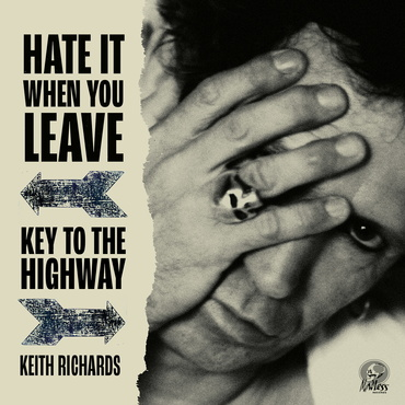 Keith richards   hate it when you leave key to the highway