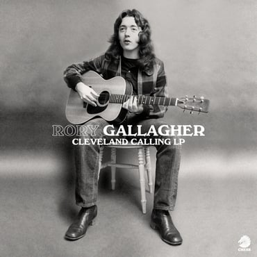 Rory gallagher cleveland calling
