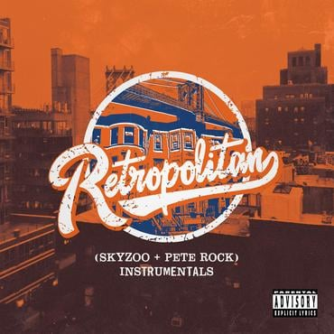 Skyzoo   pete rock   retropolitan instrumental