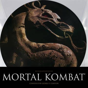 Mortal kombat %28original motion picture soundtrack%29