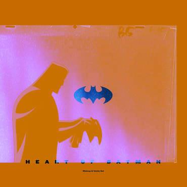 Heart of batman  soundtrack