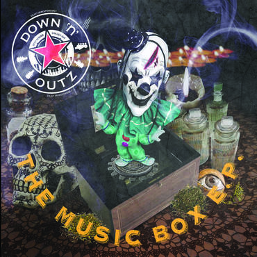 The music box ep
