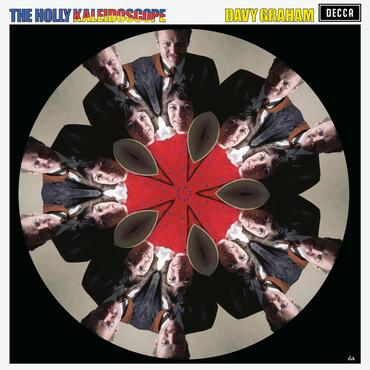Davy graham   holly kaleidoscope