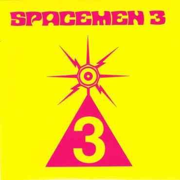 Spacemen 3 threebie 3 orbit020lp 5023693102016
