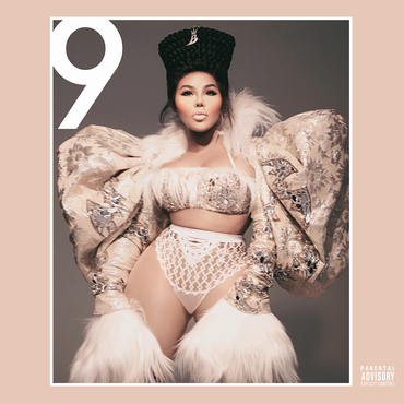 Lil Kim - 9