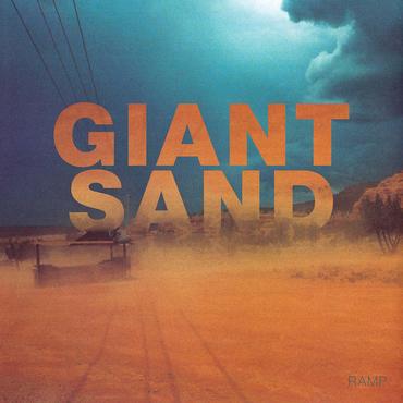 Giant sand   ramp %282020 reissue%29