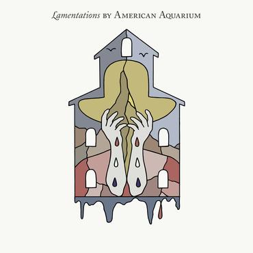 Americanaquarium lamentations 3600x3600
