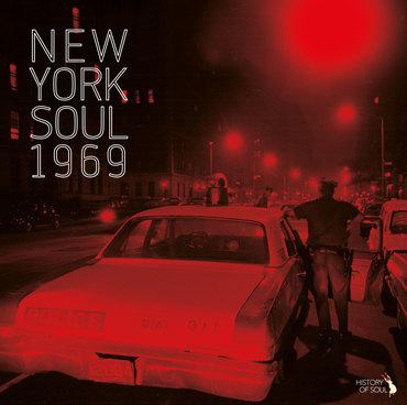 New york soul 69  non official list