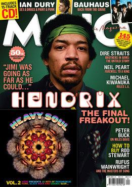 Mojo 317 cover jimi hendrix 1000