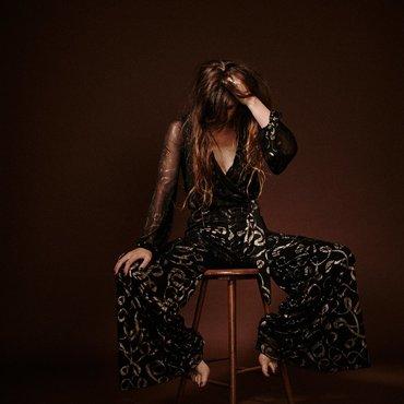 Reb fountain album cover   credit frances carter retail