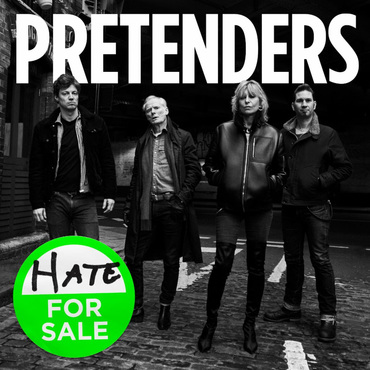 The pretenders hate for sale 1584456023
