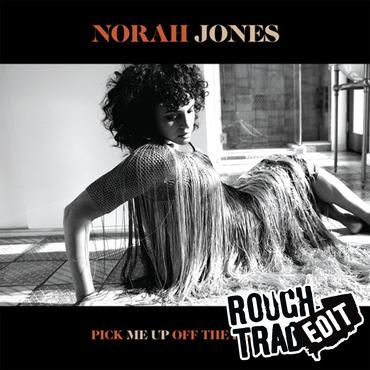 Edit norah jones