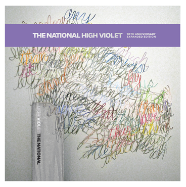 The national high violet 10th