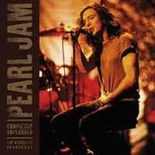 Pearl Jam Completely Unplugged Lpx2 Rough Trade