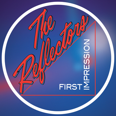 The reflectors first impression cover