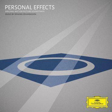 Johann johannsson personal effects soundtrack ecover srgb