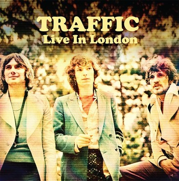 Traffic live in london