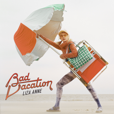 Liza anne bad vacation