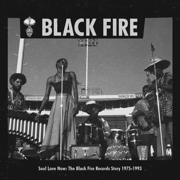 Various artists   soul love now   the black fire records story 1975 1993   strut238cd 1000x1000