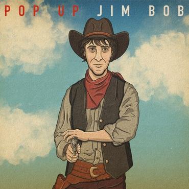 Jim bob cd packshot