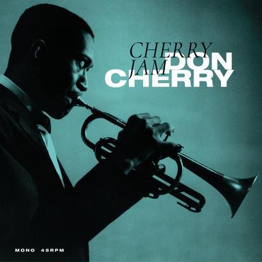 Don cherry   cherry jam