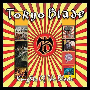 Tokyo blade box