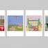 Side by side limited prints shot