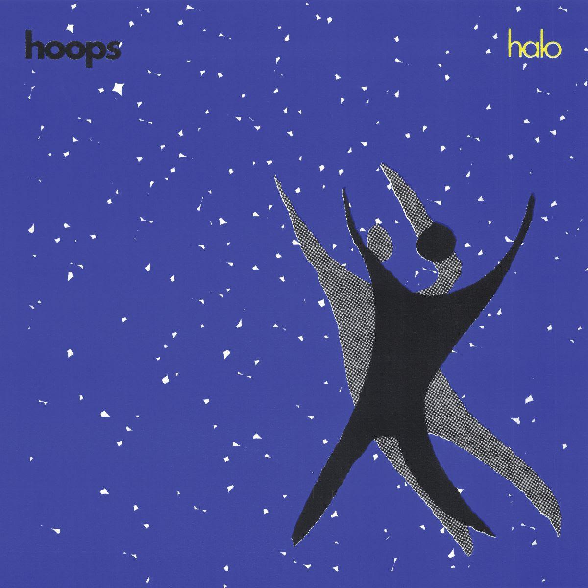 Hoops - Halo - LP – Rough Trade
