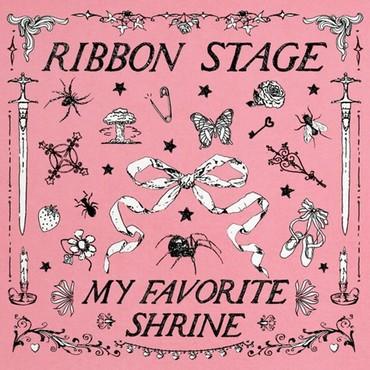 Ribbon stage   my favorite shrine ep