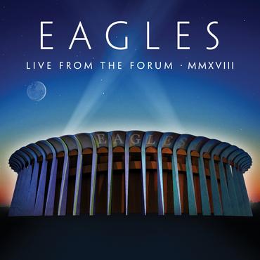 Eagles forum blu