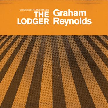 Graham reynolds   the lodger