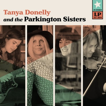 Tanya donnelly   the parkington sisters