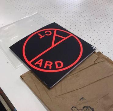 Yard act rt 2