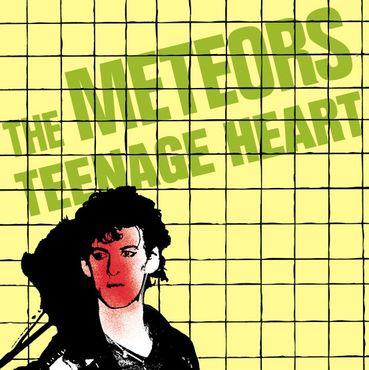 Meteors  the   teenage heart