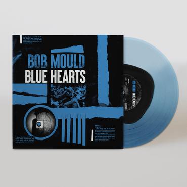 Rt exclusive    bob mould   blue hearts