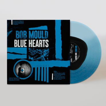 Rt exclusive    bob mould   blue hearts