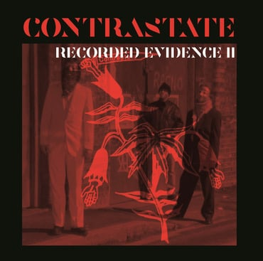 Contrastate   recorded evidence ii