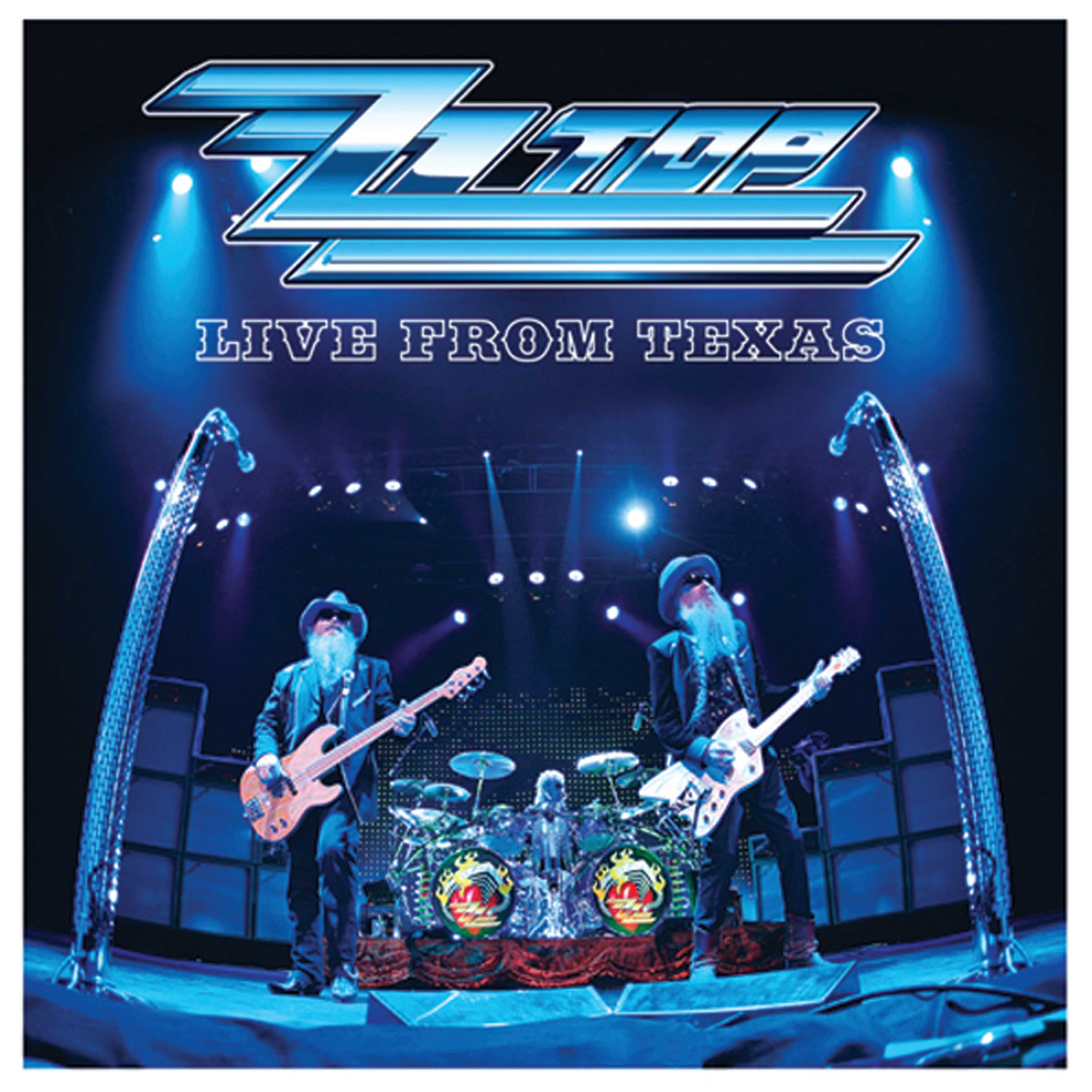 Zz Top Live From Texas Lpx2 Rough Trade Something for everyone interested in hair, makeup, style, and body positivity. live from texas